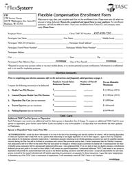 FSA Form